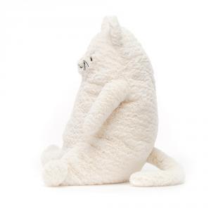 Jellycat - AM2CC - Peluche Amore chat crème (471426)
