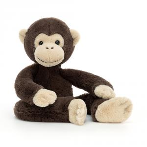 Jellycat - CHP2PD - Peluche Pandy chimpanzé (471452)