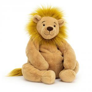 Jellycat - RPL2L - Rumpletum Lion (471462)