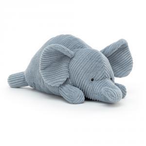 Jellycat - DOO2E - Peluche Doopity éléphant (471498)