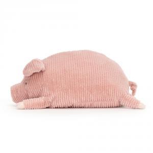 Jellycat - DOO2P - Peluche Doopity cochon (471500)