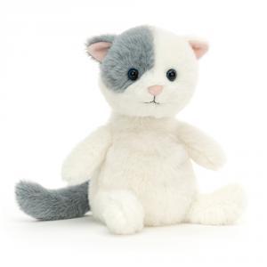 Jellycat - M3CAT - Munchkin Cat (471514)