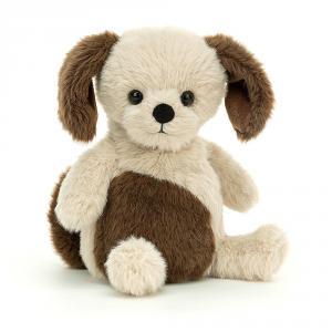 Jellycat - M3PUP - Munchkin Pup (471516)