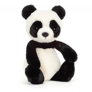 Jellycat - BAS3PAND - Peluche panda Bashful - Medium (471570)