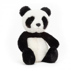 Jellycat - BASS6PAND - Peluche panda - Petit (471576)