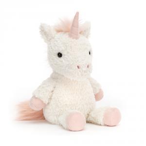 Jellycat - FL3U - Flossie Unicorn (471584)