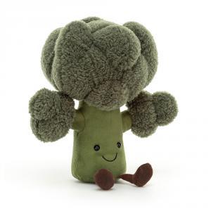 Jellycat - A2BRO - Amuseable Broccoli (471600)