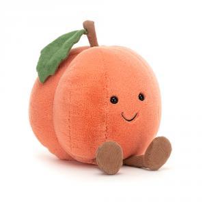 Jellycat - A2PC - Amuseable Peach (471604)