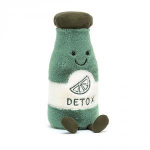 Jellycat - A2JD - Amuseable Juice Detox (471616)