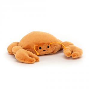 Jellycat - SSEA6CR - Sensational Seafood Crab (471636)