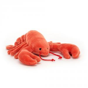 Jellycat - SSEA6LB - Sensational Seafood Lobster (471638)
