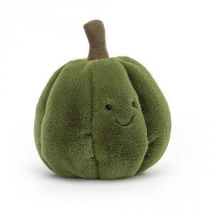 Jellycat - SQUS3G - Squishy Squash Green (471658)