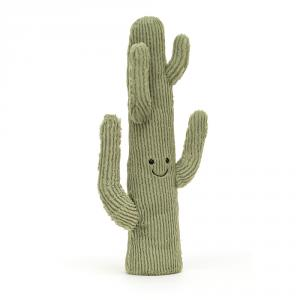 Jellycat - A2DC - Amuseable Desert Cactus (471686)