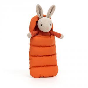Jellycat - SBS6B - Snuggler Bunny (471708)