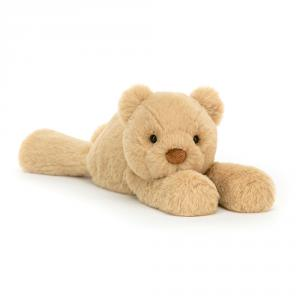 Jellycat - SMG2B - Peluche ours Smudge (471802)