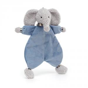 Jellycat - LING4ES - Lingley Elephant Soother (471824)