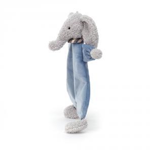 Jellycat - LING4ES - Doudou éléphant Lingley  (471824)