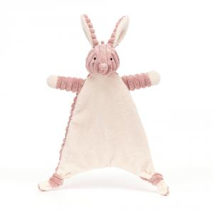 Jellycat - SRS4BN - Cordy Roy Baby Bunny Soother (471834)