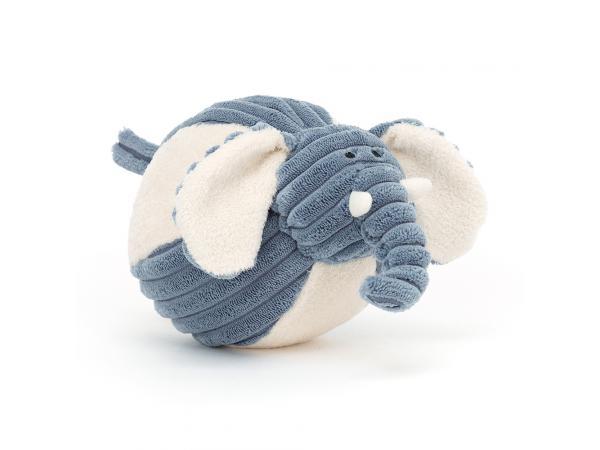 Balle d activité bébé éléphant cordy roy