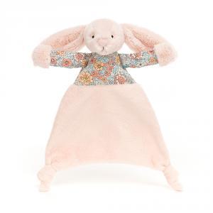 Jellycat - BBC4BL - Blossom Blush Bunny Comforter (471872)