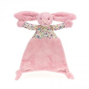 Jellycat - BBC4BTP - Blossom Tulip Bunny Comforter (471876)