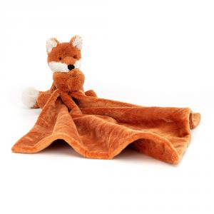 Jellycat - SO4FX - Bashful Fox Soother (471888)