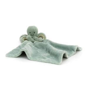 Jellycat - ODY4S - Odyssey Octopus Soother (471894)