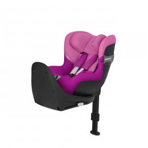 Cybex - 521003421 - Siège-auto Sirona S2 i-Size Magnolia Pink (472358)