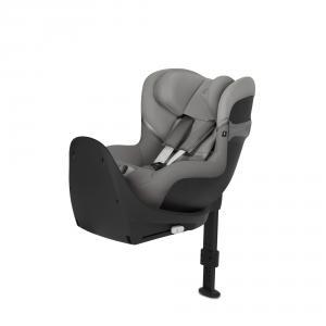 Cybex - 521003425 - Siège-auto Sirona S2 i-Size Soho Grey (472362)