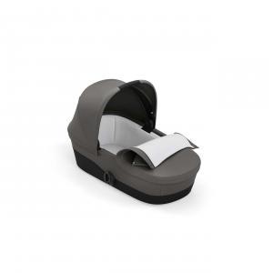 Cybex - 521002261 - Nacelle Melio 2 Soho Grey (472402)