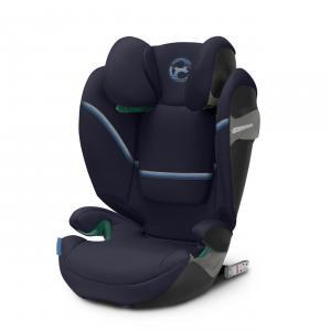 Cybex - 521003097 - Siège-auto Solution S2 I-FIX Navy Blue (472412)