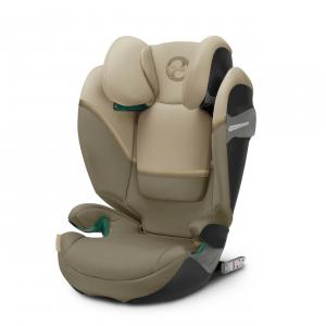 Cybex - 521003111 - Siège-auto Solution S2 I-FIX Classic Beige (472426)