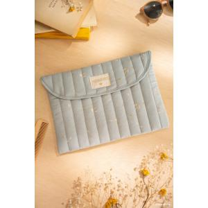 Nobodinoz - BAGATELLE033 - Pochette Bagatelle Willow soft Blue (472448)