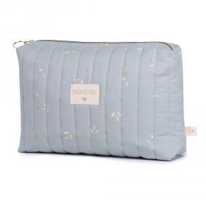 Nobodinoz - TRAVEL033 - Trousse de toilette Travel Willow soft Blue (472546)