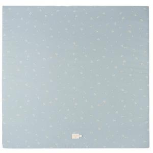 Nobodinoz - COLORADO033 - Tapis de jeu Colorado Willow soft Blue (472634)