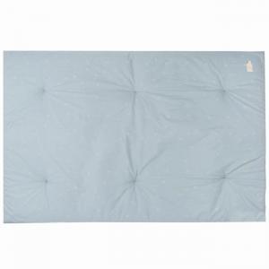 Nobodinoz - EDEN033 - Futon Eden Willow soft Blue (472638)