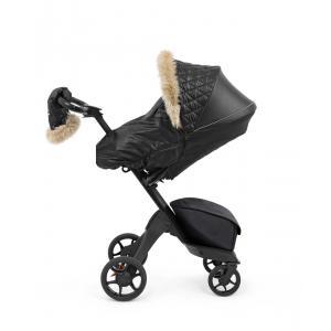Stokke - 579601 - Kit d'hiver pour poussette Stokke Xplory X (473026)