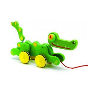 Djeco - 06343 - Crocody (51263)