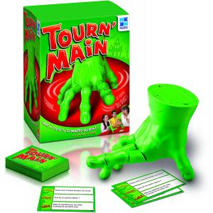 Megableu editions - 678061 - Tourn'main (52789)