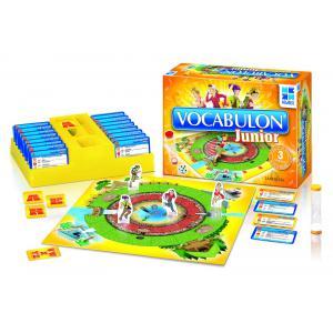 Megableu editions - 560251 - Vocabulon junior de 6 à 12 ans (52793)