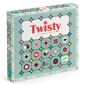 Djeco - DJ08404 - Jeux -  Twisty * (5752)