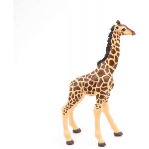 Papo - 50100 - Figurine Girafon (67452)
