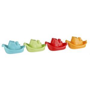 Vulli - 404210 - 4 petits bateaux (89752)