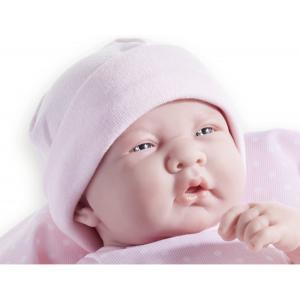 Berenguer - 18541 - Poupon La Newborn 36 cm Nouveau-né réaliste fille sexué (91960)