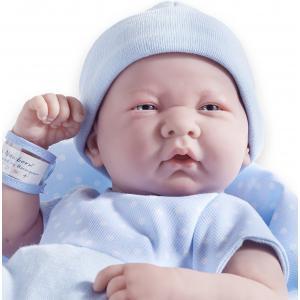 Berenguer - 18540 - Poupon Newborn nouveau né sexué garçon 36 cm (91961)