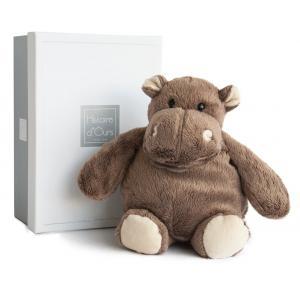 Histoire d'ours - HO1058 - Hippo 23 cm - boîte cadeau (92396)