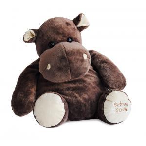 Histoire d'ours - HO1263 - Les animaux des grands espaces - La savane - HIPPO 60 cm (92398)