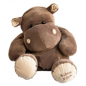 Histoire d'ours - HO1287 - Hippo 80 cm (92402)