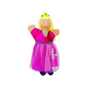Au Sycomore - MA35013 - Marionnette princesse 35 cm (9444)
