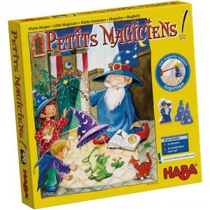Haba - 3267 - Petits magiciens (97105)